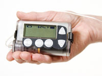 Insulin Infusion Pumps